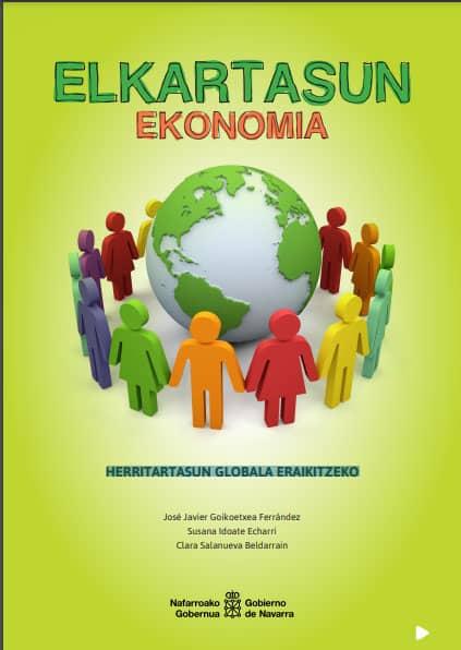 Elkartasu ekonomia herritartasun globala eraikitzeko